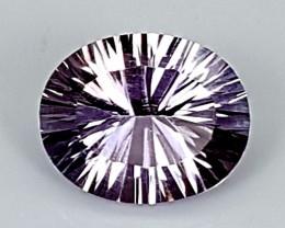2.30Crt Bolivia Ametrine Special cut Best Grade Gemstones JI103