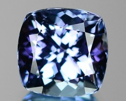2.63 CT TANZANITE HIGH QUALITY GEMSTONE TC4