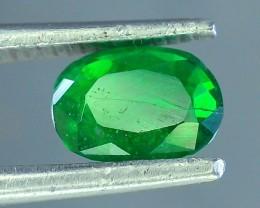 0.50 ct Natural Vivid Green Color Emerald~Swat