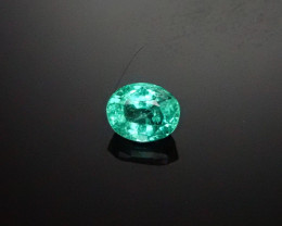 .42ct  Panjshir Emerald
