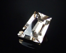 16.36ct Colorado Sherry Topaz