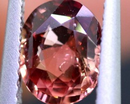 1.58 CTS  CERTIFIED  PINK SAPPHIRES FACETED  GEMSTONE PG-2524