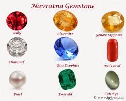 Nine Stone Sapphires