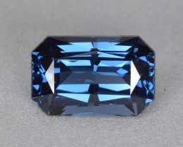 2.20 Cts Magnificent Beautiful Natural Sri Lankan Blue Spinel