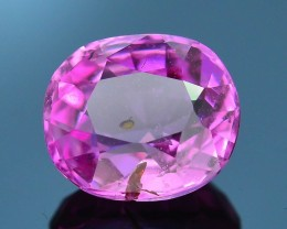 AAA Grade 1.22 ct Unheated Pink Sapphire SKU.13
