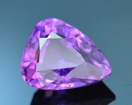AAA Grade 1.86 ct Unheated Pink Sapphire SKU.13