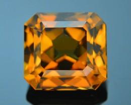 Rare Enstatite 3.30 ct Collector's Gem from Kjörrestad Mine sku 6