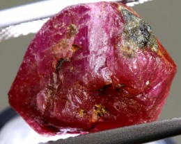 14-CTS BURMA RUBY ROUGH  RG-3058