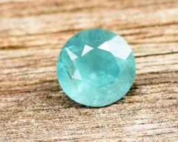 1.11cts Grandidierite - Rare Gemstone (CM32)