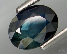 Natural Sapphire - 1.64 ct