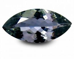 Natural Tanzanite - 1.80 ct
