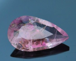 Gil Certified Forbes Rarest Poudretteite one of a Kind Piece Burma SKU-2
