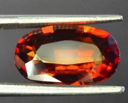 3.35 ct Natural Hessonite Garnet