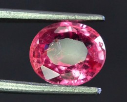 Certified 1.965 CT Padparadscha Pink Sapphire~Untreated/Unheated~$8000.00