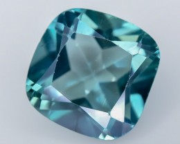 4.45 Crt Topaz Faceted Gemstone (R40)