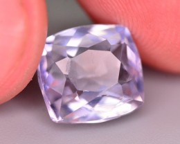 Untreated 4.40 Ct Superb Quality Natural Kunzite ~ RA