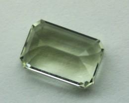 2.10 Crt Untreated Natural Aquamarine Loose Gemstone 0012