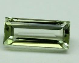 2.80 Crt Untreated Natural Aquamarine Loose Gemstone 0013