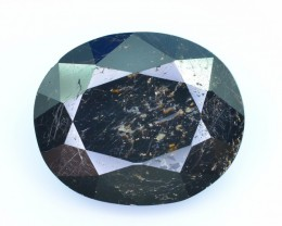 Gil Certified Ultra Rare 25.96 ct Hibonite from Burma SKU-1