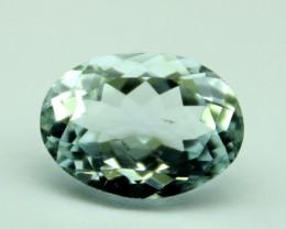 4.00 Crt Untreated Natural Aquamarine Loose Gemstone 0019