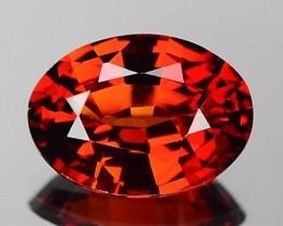 2.76 CT SPESSARTITE GARNET WITH TOP LUSTER ST4