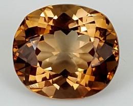 13.40Crt Topaz  Best Grade Gemstones JI105