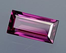 1.20Crt Grape Garnet  Best Grade Gemstones JI105