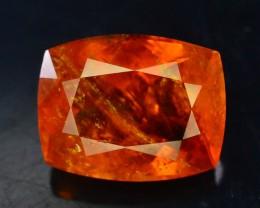 6.15 ct Rare Gemstone Clinohumite