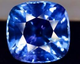7.10 cts Rare Tenebrescent Scapolite Gemstone