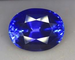 13.50 cts Rare Tenebrescent Scapolite Gemstone