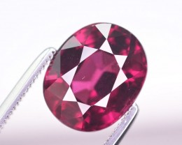 Rare 6 Ct Amazing Color Natural Mahenge Garnet