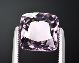 3.80 Ct Amazing Color Natural Burmese Spinel