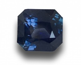 Natural Blue Sapphire|Loose Gemstone|New| Sri Lanka