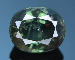 Rare 1.09 ct Color Change Garnet SKU-2