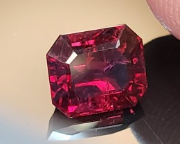 2.08ct Thai Ruby Red