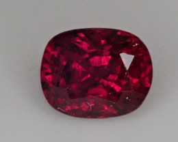 1.04ct Burma Ruby Heat Only