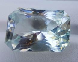 31 Carats Natural Aquamarine Gemstones