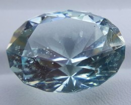 30 Carats Natural Aquamarine Gemstones