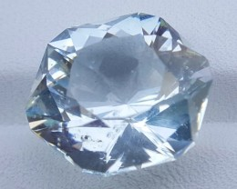 14 Carats Natural Aquamarine Gemstones