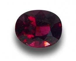 Natural Rhodolite Garnet|Loose Gemstone|New| Sri Lanka
