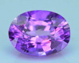 AAA Grade 1.02 ct Unheated Pink Sapphire SKU.13