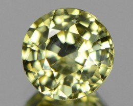 1.07 CT NATURAL ZIRCON SPARKLING LUSTER Z8