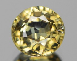 1.02 CT NATURAL ZIRCON SPARKLING LUSTER Z10