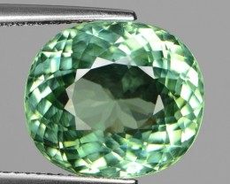 10.77 CT PARAIBA TOURMALINE GIL CERTIFIED