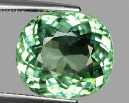 9.67 CT PARAIBA TOURMALINE CERTIFIED COLLECTING GEMSTONE