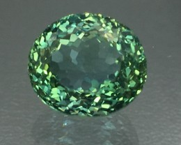2.99 Cts Apatite ~ Excellent Color and Cut ~ Untreated AS11