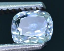 Unheated Sapphire White Sri Lanka SKU.15