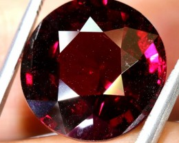 15.54-CTS CERTIFIED RED GARNET TBM-1555