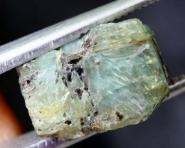 7.70CTS -ALEXANDERITE ROUGH  COLOR CHANGE   RG-3168