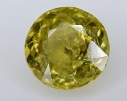 1.40 Crt Mali Garnet Faceted Gemstone (R43)